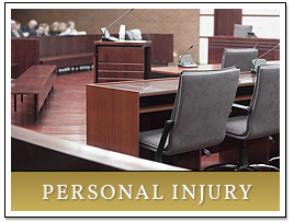 Personal Injury Attorney Services in Houston, TX