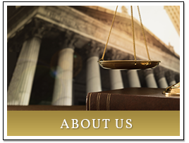 About Our Personal Injury Law Firm in Houston, TX